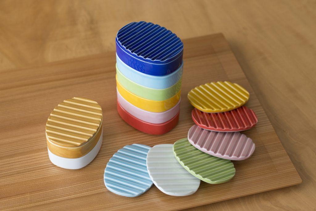 小判皿カラー